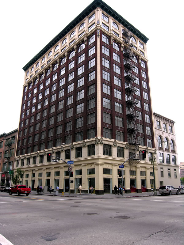 Brockman Lofts - SPG